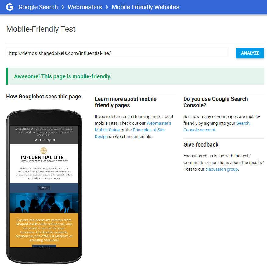 influential-mobile